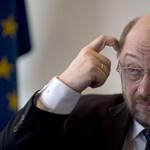 Schulz: Rendkívül fárasztó és bosszantó Ciprasz tárgyalási taktikája