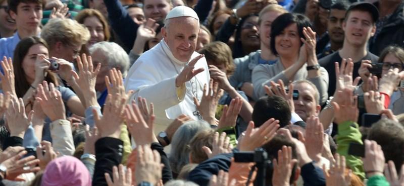 Előbújhatnak-e a meleg katolikusok?