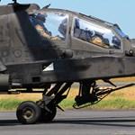 8+2 különleges gép szállt le Ferihegyen – fotók