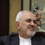 Washington szankciókkal sújtotta az iráni külügyminisztert