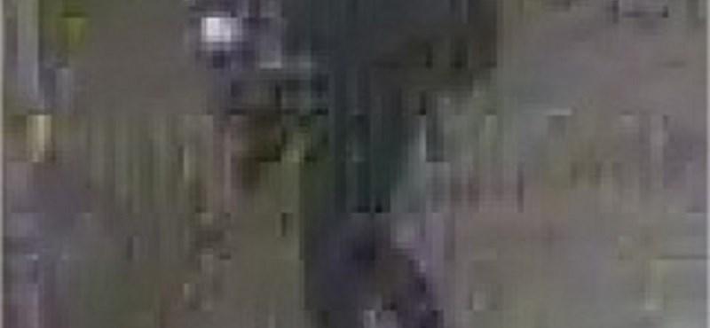 Tízmilliót ér a banki robbantó, 135 rendőr keresi – fotók