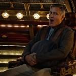 George Clooney sem menti meg a gagyi Holnapoliszt