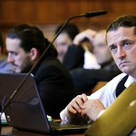 Felmentették Budaházyt az állam elleni bűncselekmény vádja alól