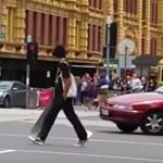 Szándékosan emberek közé hajtott egy autós Melbourne-ben - hárman meghaltak