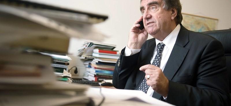 Bejelentették: Klinghammer István a felsőoktatási államtitkár