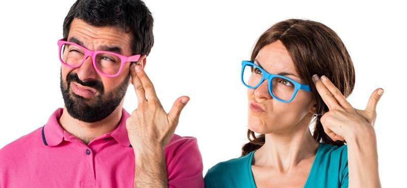 Máshogy reagál a női és a férfi agy az önző viselkedésre