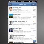 Megérkezett a Sparrow új iPhone frissítése: POP támogatás!