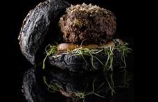 37 990 forintba kerül az ország legdrágább hamburgere