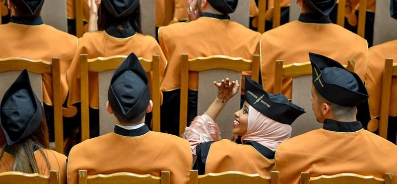 Újabb egyetemet alakítana át a kormány? Itt a következő változás