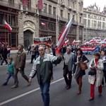 Több ezer lengyel készül Magyarországra március 15-én