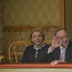 Tagadja Szijjártó tárcája, hogy meghívta volna Naffát a Parlamentbe