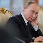 Putyin rossz hírt kaphat, bejelentésre készül az EU