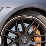 A valaha készült legerősebb Mercedes itthon zöld rendszámot kaphat