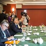 Orbán meghívta Budapestre az ukrán kormányfőt