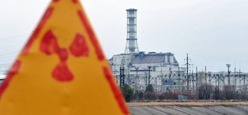 Megépülhet az első szélerőmű Csernobilban