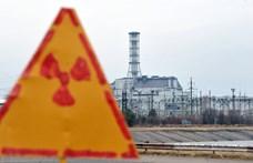 Újra beindult a maghasadás Csernobilban
