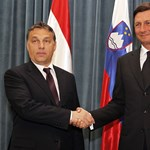 Halló! Hogyan sikerült összerúgni a port Szlovéniával?