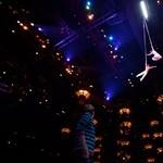 Szörnyethalt előadás közben a Cirque du Soleil egyik akrobatája