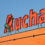 Folytatódik az Auchan vesszőfutása, most 56 milliós bírságot kapott a lánc