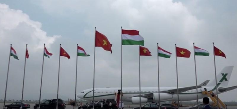 1700 dollárért jöhetnek Magyarországra a vietnami munkavállalók