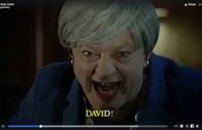 Gollam ismét belebújt Theresa Maybe, és elénekeltette vele a Bohemian Rhapsodyt