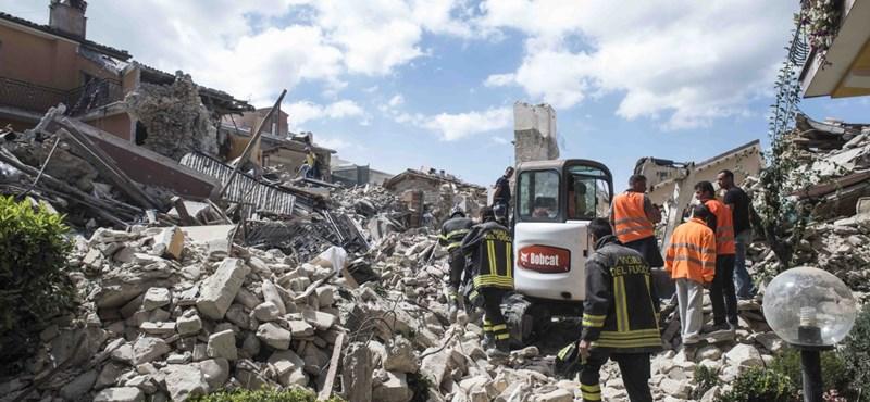 Hivatalosan is gyászba borul szombaton Olaszország
