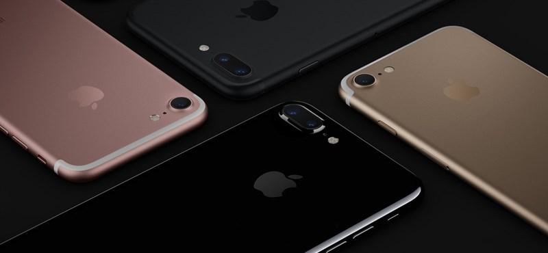 Megszólaltak a magyar mobilszolgáltatók az iPhone 7-ről