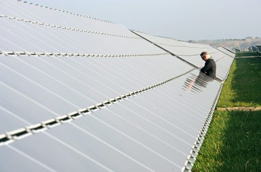 Az energia jövője: miből, hogyan és honnan?