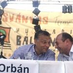 Markó Béla: Basescu szerint eljött az idő, hogy Románia Magyarország fölé kerekedjen