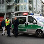 Lövöldözés volt Berlinben, egy Starbucksot akartak kirabolni
