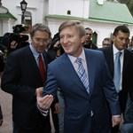 Inkább legyen szövetséges, mint ellenfél: Rinat Ahmetov ukrán milliárdos küzdelmei