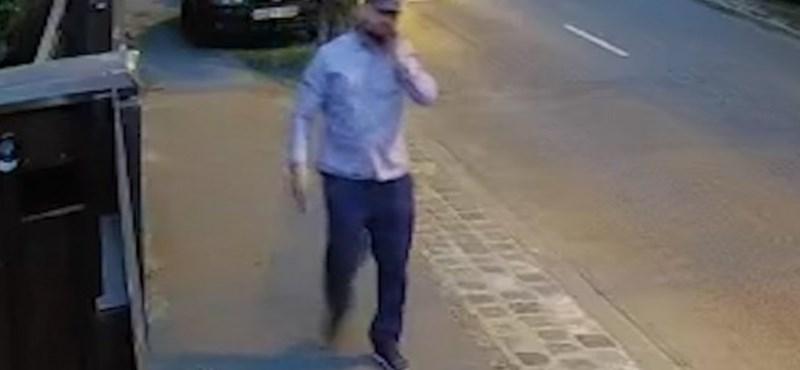 Unokázós csalás miatt keresi a rendőrség ezt a férfit