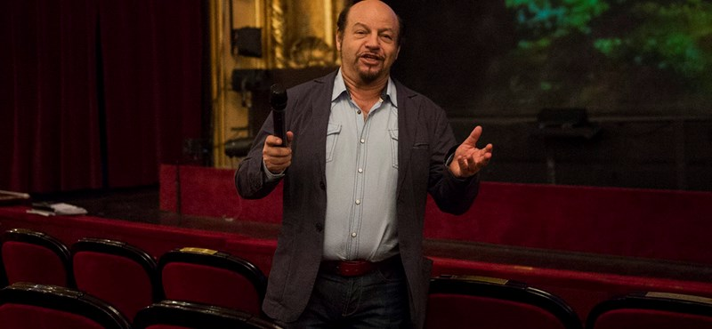 """The dismissed Miklós Gábor Kerényi asks for the post of the Opera Theater """"width ="""" 800 """"height ="""" 370"""