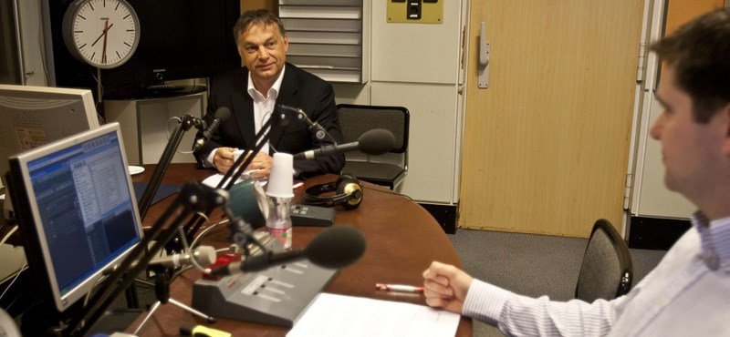 Orbán: így alakul át a kormány