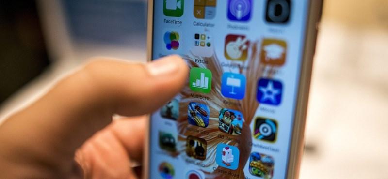 Igen jó hírt kaptak a régi iPhone-tulajdonosok