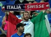 Hatalmas tempót diktálnak az olaszok, de kezezés miatt elvették a góljukat - kövesse velünk az Olaszország-Svájc mérkőzést