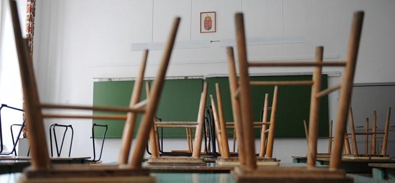 Csalódás éri a tanárokat januárban: nem emelik a fizetésük alapját