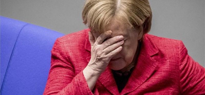 Meghökkentő, de tényleg Albánia mentheti meg Angela Merkelt?