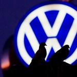 A balhés berlini repülőtéren parkoltatja problémás autóit a Volkswagen