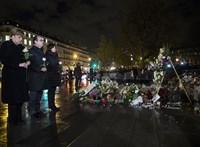 Szíriában végeztek a párizsi merényletek egyik szervezőjével