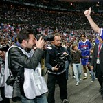 Zidane csalódott a francia válogatottban