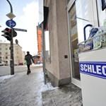 Csődben a szuperolcsó német drogéria hálózat