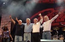 45 éves a Pink Floyd szívszorító remekműve, a Wish You Were Here