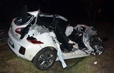 Vádat emeltek az ittasan száguldozó sofőr ellen, aki testvére halálát okozta