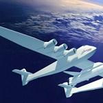 Elkészült a világ legnagyobb repülőjének háromnegyede, de mikor fog repülni?