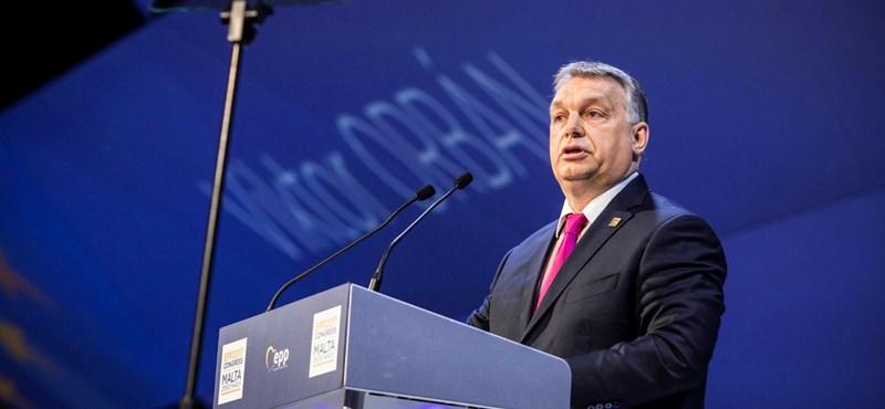 Csúnyán beleszaladt a pofonba a Fidesz egy EP-képviselőknek írt levéllel