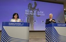 Igazságszolgáltatás, sajtó, korrupció – itt sérül Brüsszel szerint a jogállamiság Magyarországon