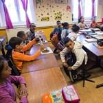 Van, amiben dobogós a magyar oktatás
