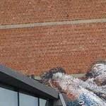 Obszcén falfestmények borzolják a kedélyeket Brüsszelben