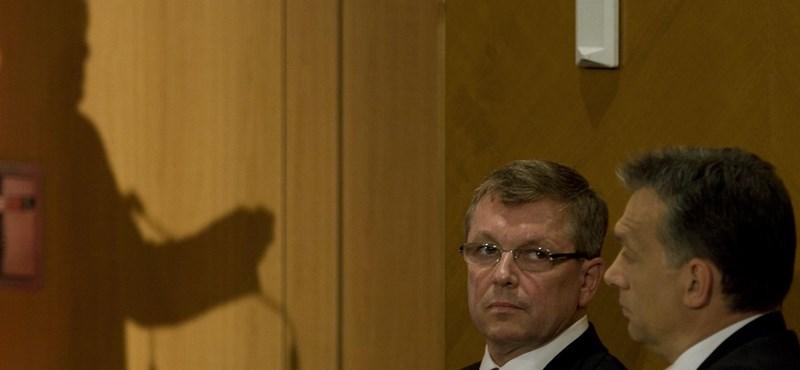 Orbán hetek óta számol a matolcsyzmus bukásával
